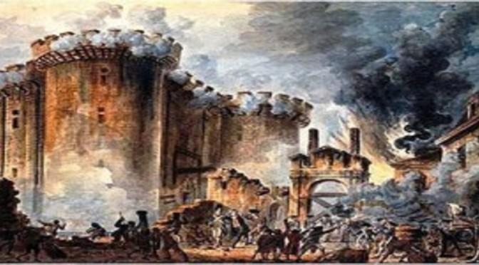 4H3. La Révolution et l'empire (1789-1815)