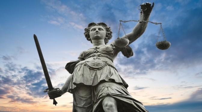 4EMC1 : Le droit et la justice en France