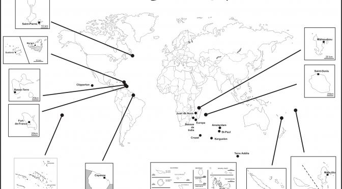 3G5 : Aménager les territoires ultramarins français