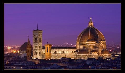 Prolonger le rêve : le voyage à Rome et Florence