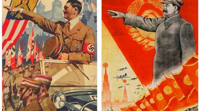 3H2 : Démocraties et régimes totalitaires (1918-1939)